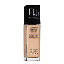 Fit Me Luminous Foundation
